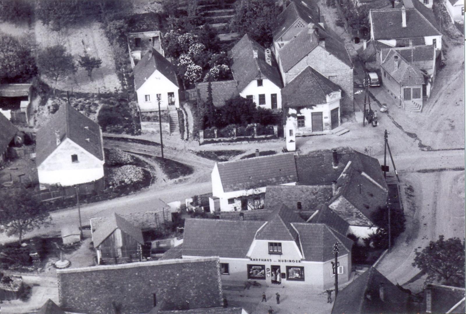 Ortschaft